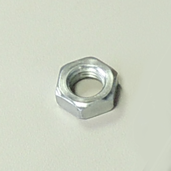 Rotary P3000-3A NUT FOR P3000-3(M12X1.5 NUT ZP