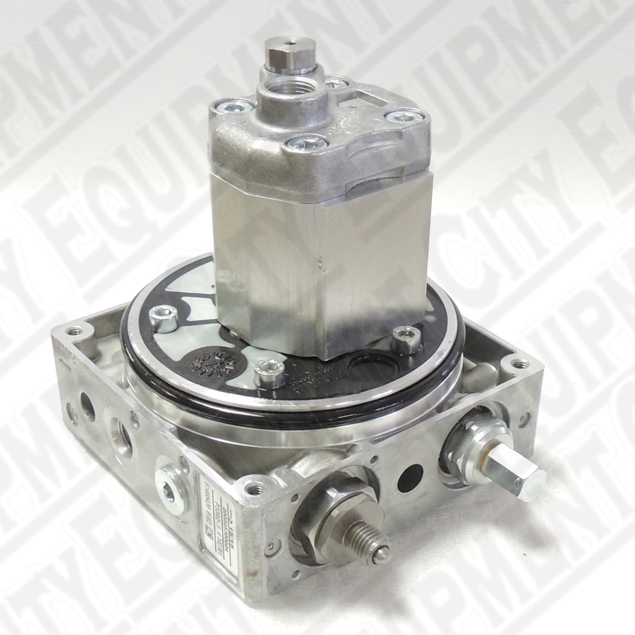 Rotary P3202-1 UP110 PUMP 5.0 DIS 160BR LV VV- with Pressure Relief Valve