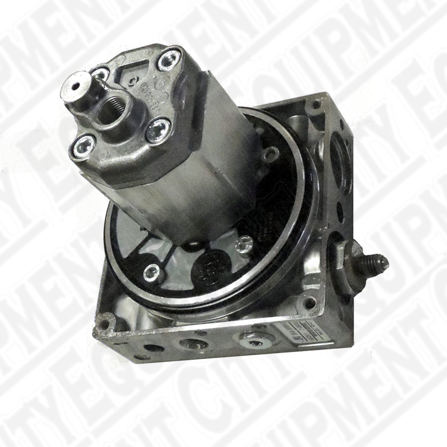 Rotary P3202-2 UP110 PUMP 5.0 DIS LV VV - Bare replacement pump, no lowering handle and no relief valve