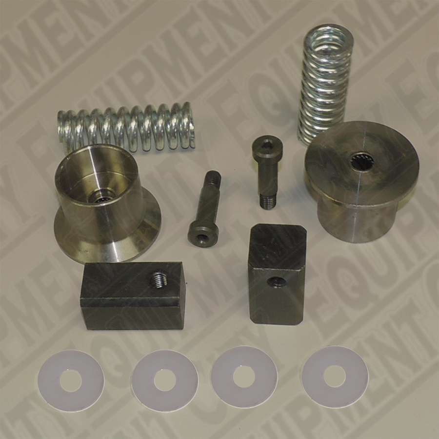 Rotary S100053 REPL. ROLLER KIT FOR FC5710-75