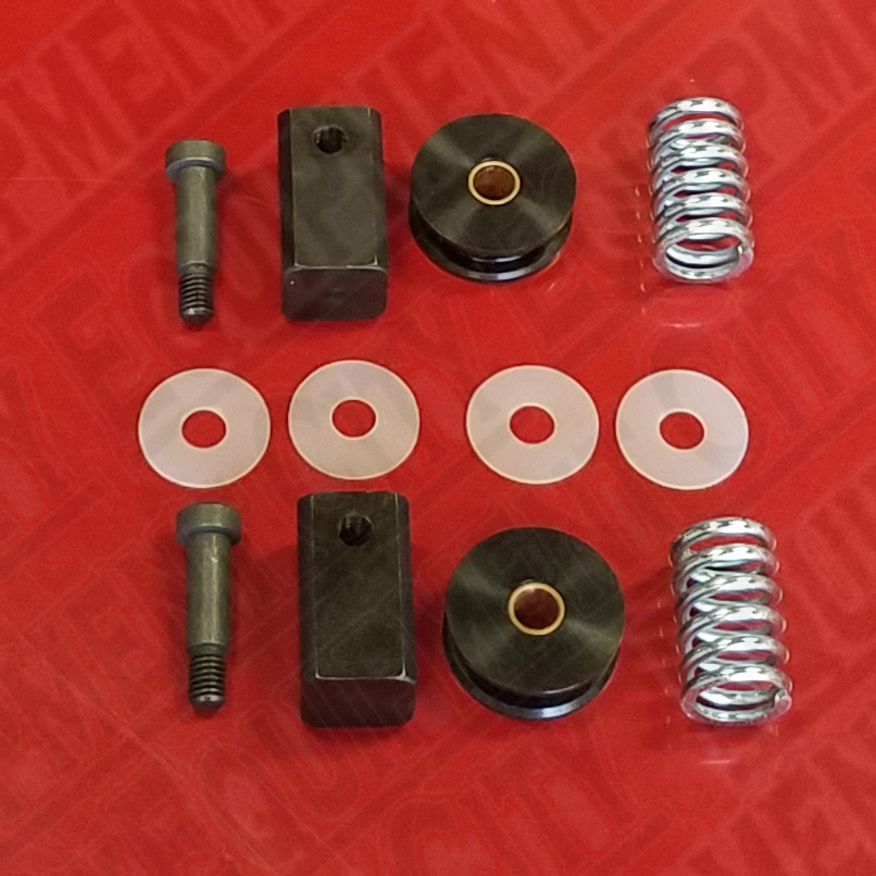 Rotary FC5412 SQUARE GUIDE REPL AXLE KIT