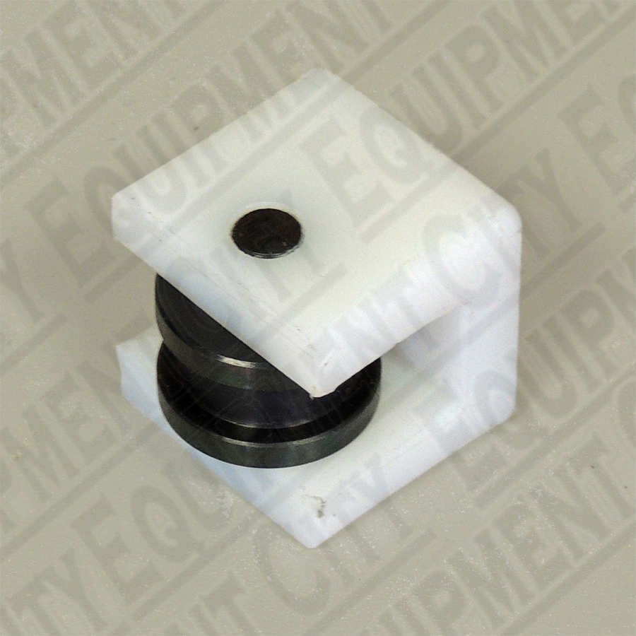 Rotary FC5895 DIRECT LOADED WHEEL ASSEMBLY | FC665