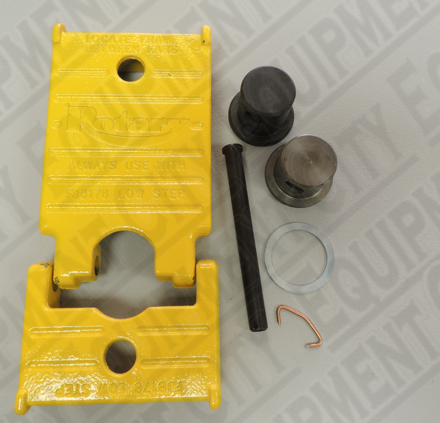Rotary FJ671-8YL ADAPTER REPAIR KIT-SET OF 1