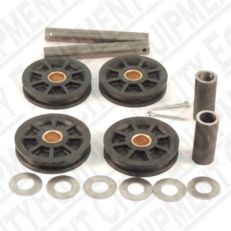 Rotary FJ7109 SHEAVE KIT