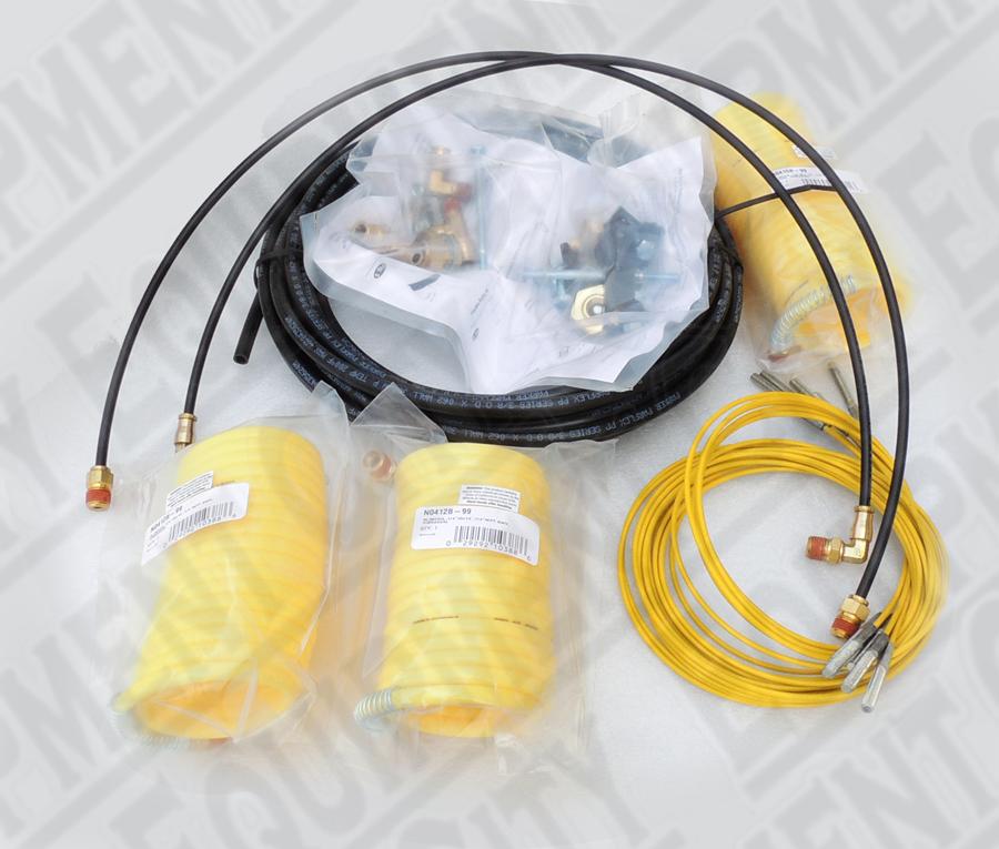 Rotary FC5760-14 Internal Air Line Retrofit Kit