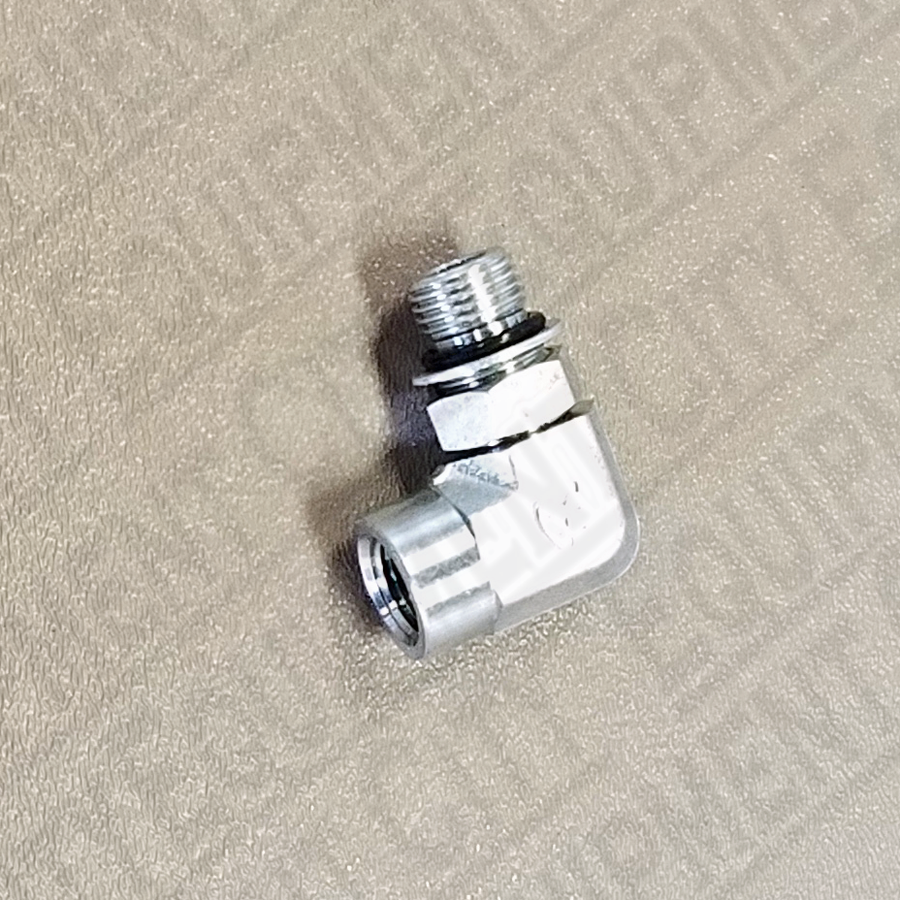 Rotary P1028-4 ELBOW ADAPTER