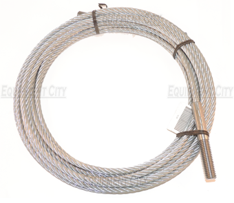 Rotary FC546 Left Front Cable - 27' 7/16"