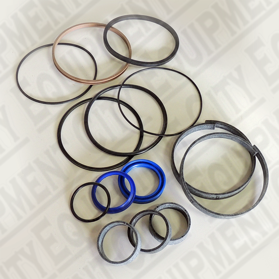 Rotary FC5761-12TH SEAL KIT FOR FC5761    CYL-TEX