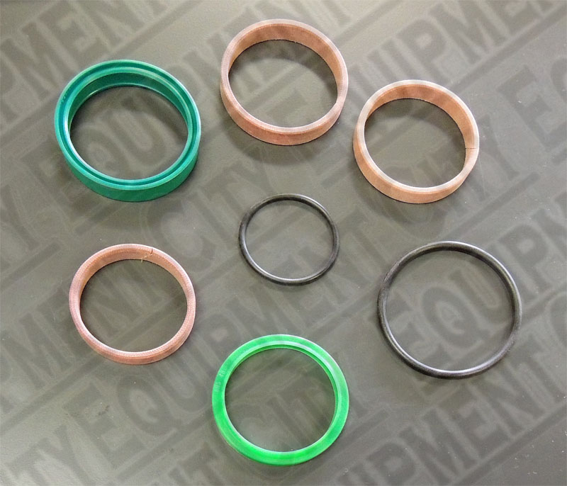Rotary N380Y-9180 SEAL KIT FOR N380Y CYLINDER