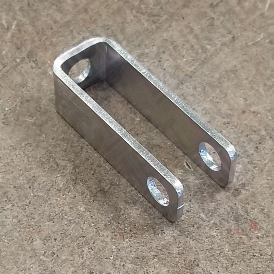 Rotary T130349ZN CLEVIS SL212 (ZINC PLATED)