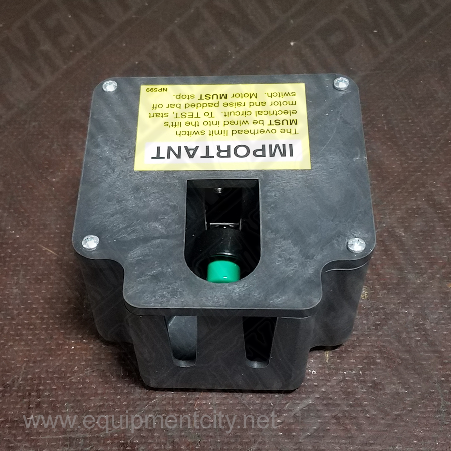 Rotary N413 OVERHEAD SWITCH ASSEMBLY