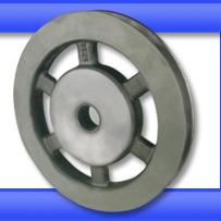 Rotary FC5225-2 SHEAVE