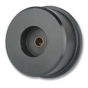 Rotary FC67-15 WHEEL ASSEMBLY | Included in FC666
