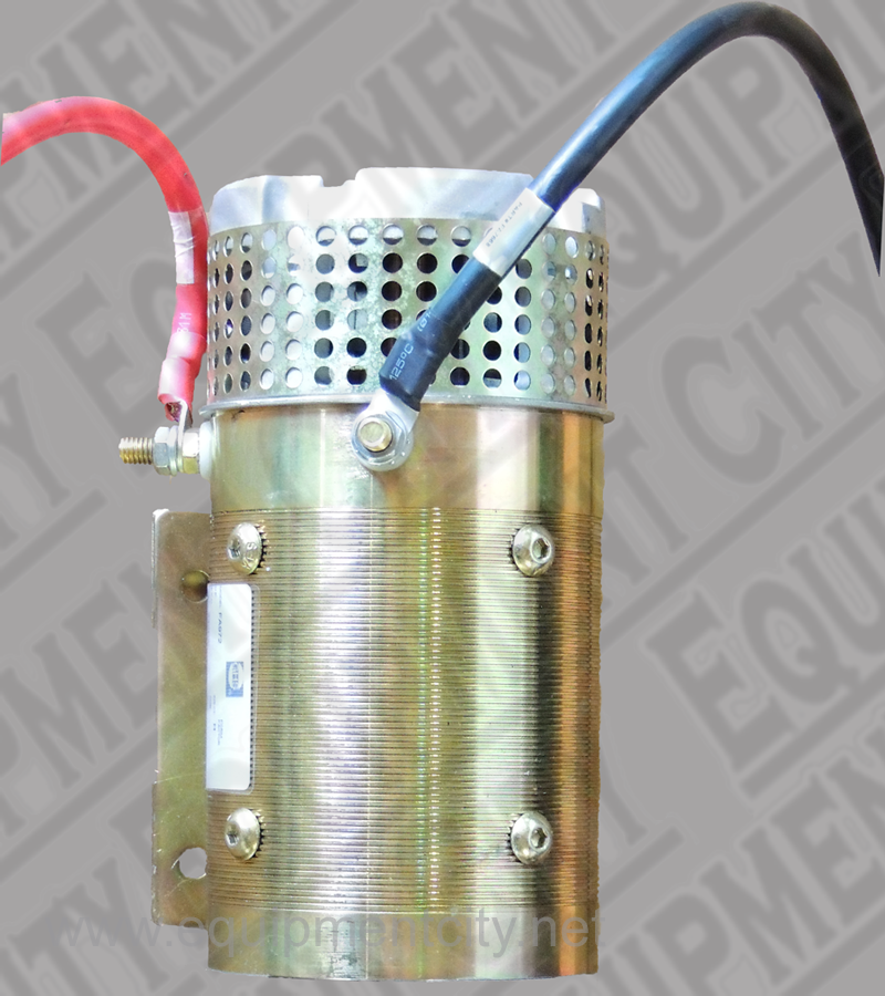 Rotary FA972 DC Motor for Shockwave Power Units