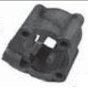 Fenner 1144-CC Lower Handle Plastic Body | BH-7004-05B
