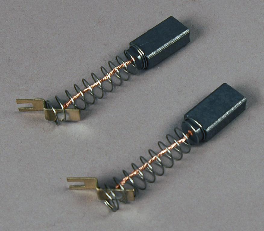 SVI BH-7206 for Benwil Motor Brush (Set of 2)