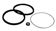 BW-6000-10 Bead Breaker Seal Kit 2 hose 850/950 Like Ranger 5400525