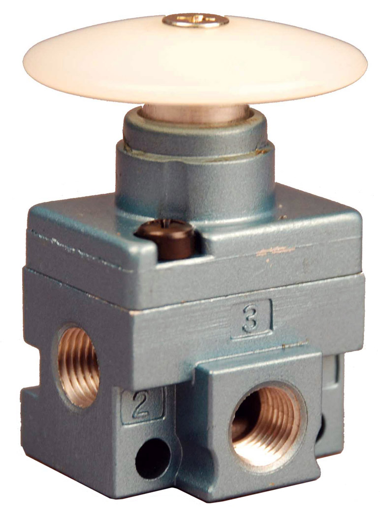 BH-7228-73 Lock Release Air Valve Switch - Replaces Challenger 37016