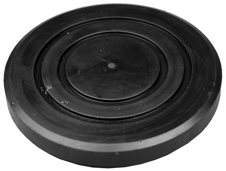 BH-7232-93 Rubber Pad VS10, CL10 - Replaces Challenger B2208