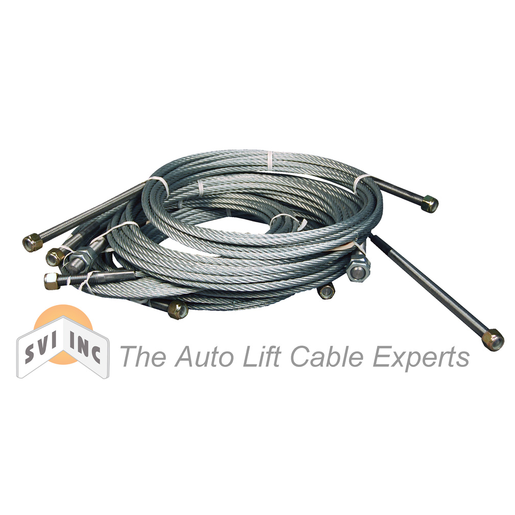 SVI BH-7233-100C Cable for Q10 JSJ5-04-00Q