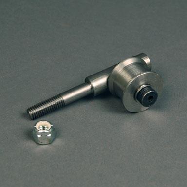 BH-7790-18 Roller for Rollling Jack Like Wheeltronics 2-0259