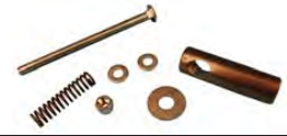 BH-7790-47 Wheeltronics 1776S Arm Lock Kit 2-1129