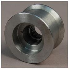 BH-7793-69 Track Roller Assy Like Wheeltronics 2-0098
