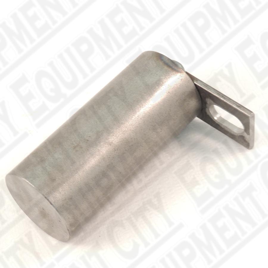 Wheeltronics BH-7794-23 Deck Sheave Pin - 4 per lift - OEM# 2-0566 - Fits Model 12407