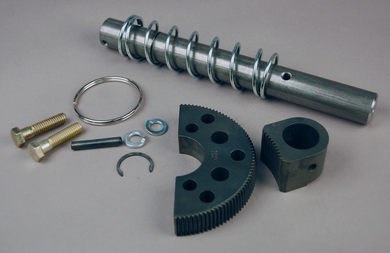 SVI BH-7508-22 Arm Rest Kit SPO7&9 SPOA7&9 -200 - Replacement for Rotary FJ7888SPOA9