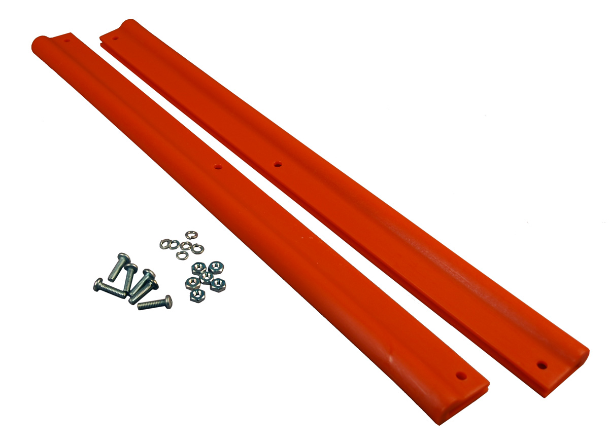 SVI BH-7508-78K Ramp Slide Kit  with fasteners (2) - Replacement for Rotary S100051