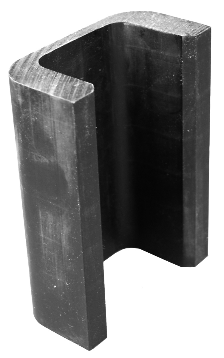 SVI BH-7510-01 Carriage Slider Block - Replacement for Rotary FJ7236