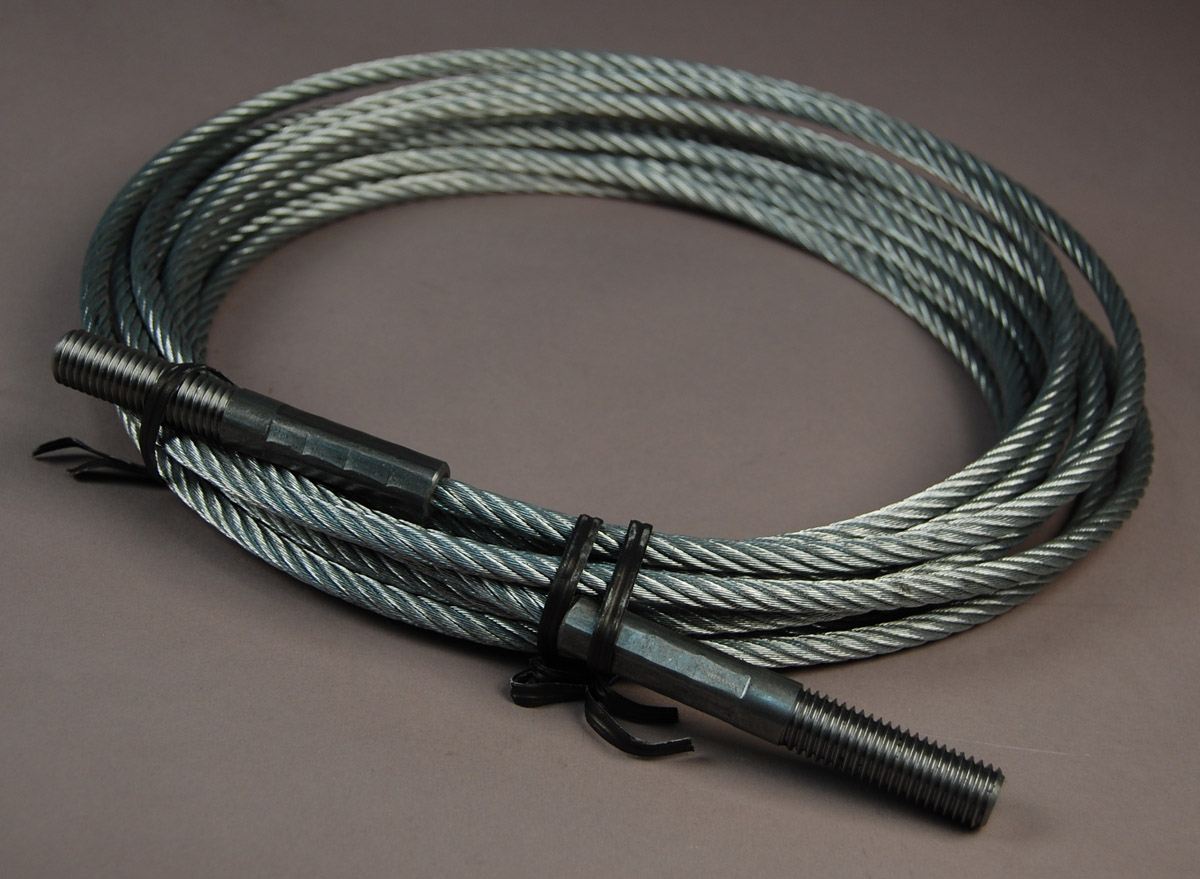 Rotary N372 EQUALIZER CABLE A10I