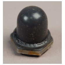 SVI BH-7002-12 Rubber Pushbutton Boot - Replacment for  Monarch 3230 - BH-7002-12 and 1258-AA