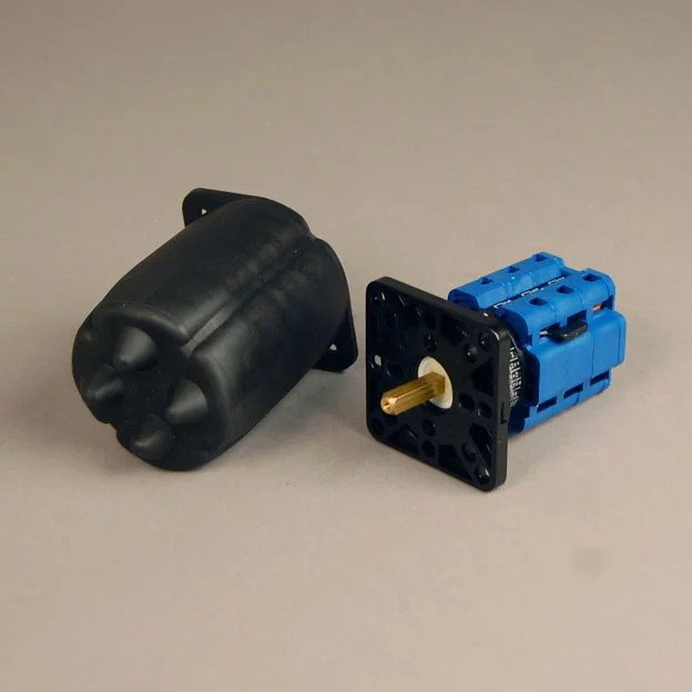 SVI BW-1243-89 Reverser Switch for Coats Tire Changers and More