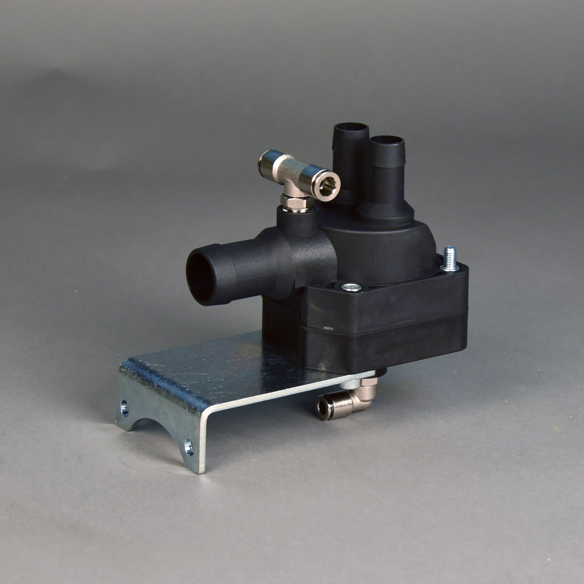 SVI BW-3001-03 Blast Valve for A9212TI | Replaces 241124, 241124A, 900241124