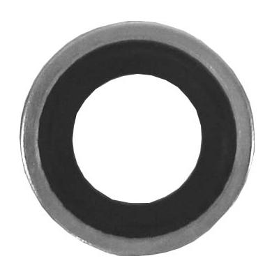 "AC87 TMR GM SILVER SEALING WASHER 3/4"" - THIN"