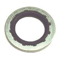 AC902 TMR #8 GM SLIM-LINE BLOCK FITTING SEALING WASHER