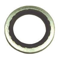 AC903 TMR #10 GM SLIM-LINE BLOCK FITTING SEALING WASHER