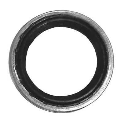 AC904 TMR #12 GM SLIM-LINE BLOCK FITTING SEALING WASHER