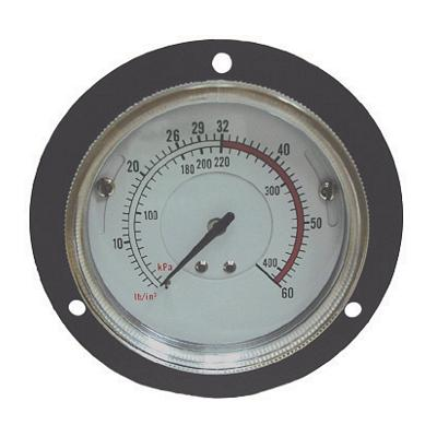 AG107985 TMR AIR GAUGE FOR COATS TIRE CHANGERS (FLANGE MOUNT)