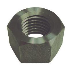 "Standard 1"" Arbor Nut For Accuturn, All Tool, Performance, FMC"