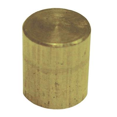 BP9836-30 TMR BRASS PLUG APPROXIMATELY 1/4