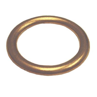 DP6944-100 TMR CRUSHABLE COPPER GASKET 22MM (100 PER BAG)