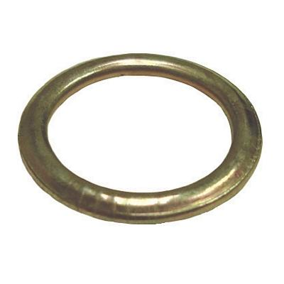 DP6996-100 TMR FOLDOVER STEEL GASKET 14MM (100 PER BAG)