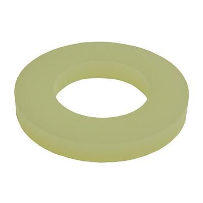 DP7001S-100 TMR NYLON GASKET DOUBLE THICK 14MM (100 PER BAG)