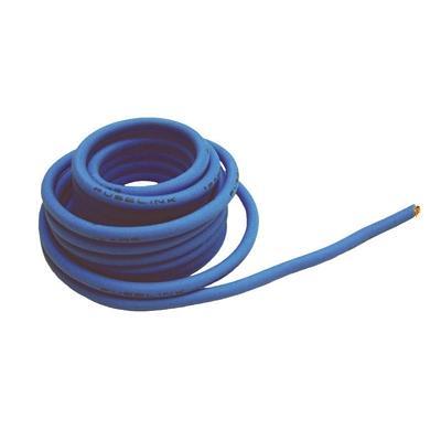 FL72-10 TMR FUSIBLE LINK ROLL 12 GAUGE - 10' COIL - BLUE (ROLL)