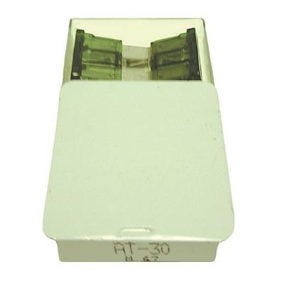 FUAT30BX TMR ATC / ATO 30 AMP BLADE FUSE (100 PER BOX - 20 BOXES