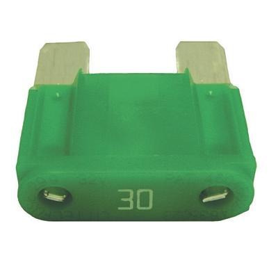 FUMATC30 TMR MAXI 30 AMP FUSE LIGHT GREEN