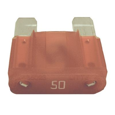 FUMATC50 TMR MAXI 50 AMP FUSE RED