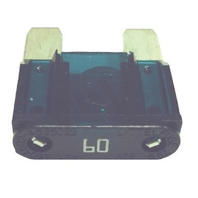 FUMATC60 TMR MAXI 60 AMP FUSE DARK GREEN